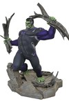 Marvel Movie Gallery Avengers Endgame Hulk PVC Figure