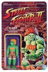Street Fighter Blanka Reaction Figure