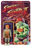 Street Fighter Blanka Glow Reaction Figure
