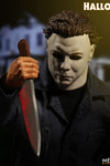 One-12 Collective Michael Myers Halloween Action Figure
