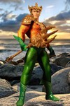 One-12 Collective Aquaman