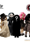 Living Dead Dolls 20th Anniversary Set