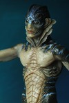 "Guillermo Del Toro Signature Collection - 7"" Scale Action Figure- Shape of Water - Amphibian Man"