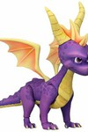 "Spyro the Dragon 7"" Sclae Action Figure"
