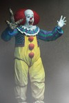 "IT - 7"" Scale Action Figure - Ultimate Version 2 (1990 Movie)"