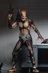 "Predator (2018) - 7"" Scale Action Figure - Ultimate Fugitive (Lab Escape)"