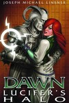 Dawn TPB Vol. 01 Lucifers Halo (new Printing)
