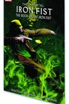 Immortal Iron Fist TPB Vol. 03 Book of Iron Fist