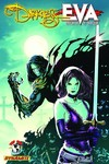 Darkness vs. Eva Daughter of Dracula TPB