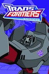 Transformers Animated TPB Vol. 07