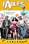 Fables TPB Vol. 13 The Great Fables Crossover
