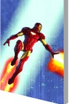 Iron Man & Armor Wars TPB - nick & dent