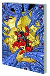 Deadpool Classic TPB Vol. 04