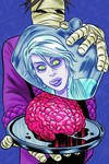 iZombie TPB Vol. 03 Six Feet Under and Rising