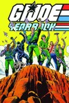 G.I. Joe Yearbook TPB