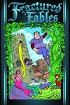 Fractured Fables TPB