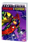 Astonishing Spider-Man And Wolverine TPB