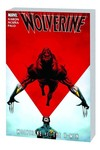 Wolverine Wolverine vs. X-Men TPB