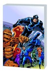 Essential Fantastic Four TPB Vol. 04 New Ed