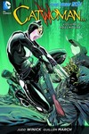 Catwoman TPB Vol. 02 Dollhouse