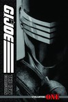 G.I. Joe IDW Collection HC Vol. 01