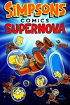 Simpsons Comics Supernova TPB