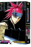 Bleach 3-in-1 Ed Vol. 04