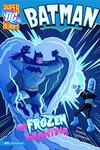DC Super Heroes Batman Young Readers TPB My Frozen Valentine