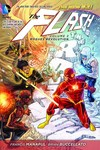 Flash TPB Vol. 2 Rogues Revolution