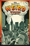Basil Wolverton Weird Worlds Artists Ed HC