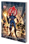 Avengers TPB Vol. 01 Avengers World