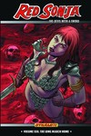 Red Sonja TPB Vol. 13 Long March Home
