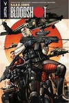 Bloodshot TPB Vol. 04 Hard Corps