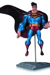 Superman Man of Steel Statue by Sean Cheeks Galloway