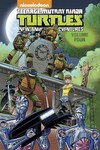 Teenage Mutant Ninja Turtles New Animated Adventures TPB Vol. 04