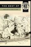 Best Of EC: Artist's Edition, Volume Two