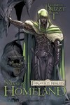 Dungeons & Dragons Legend of Drizzt TPB Vol. 01 Homeland