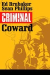 Criminal TPB Vol. 01 Coward
