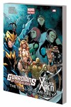Guardians of the Galaxy All New X-Men TPB Trial Of Jean Grey
