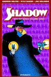Shadow Master Series TPB Vol. 03