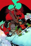 Robin Son of Batman HC Vol. 01 Year of Blood
