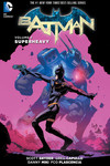Batman HC Vol. 08 Superheavy