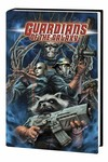 Guardians of the Galaxy by Abnett and Lanning Omnibus HC