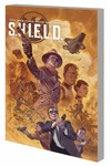 S.H.I.E.L.D. TPB Vol. 02 Man Called Death