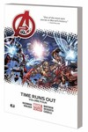 Avengers Time Runs Out TPB Vol. 04