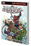 Amazing Spider-Man Epic Coll TPB Return of Sinister Six