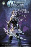 Fathom Kiani TPB Vol. 02 Blade of Fury