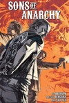 Sons of Anarchy TPB Vol. 04
