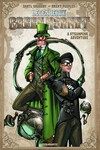 Legenderry Green Hornet TPB