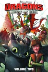 Dragons Riders of Berk Collection TPB Vol. 02
